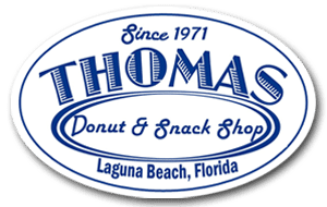thomas donut panama city beach