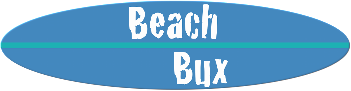 Beach Bux coupons