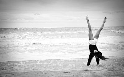 Best Beach Exercises