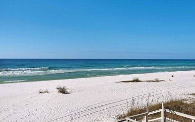 Destin Family Guide to Henderson Beach State Park