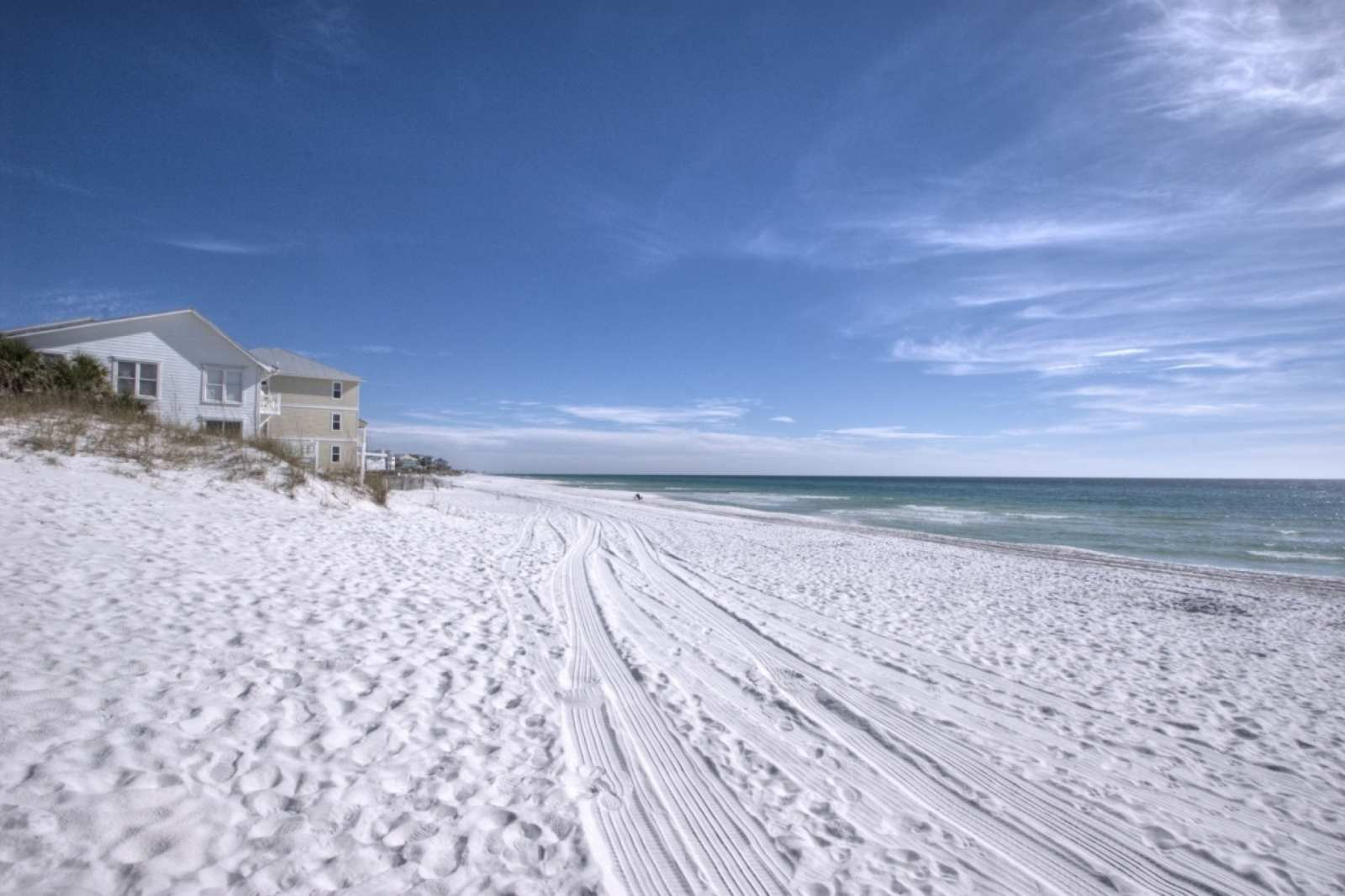 What To Do At Grayton Beach State Park